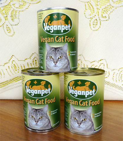 Dry Cat Food A To Z